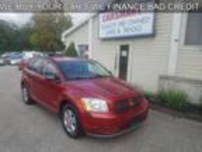 Used 2008 DODGE CALIBER For Sale
