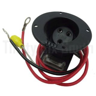 Sell Golf Cart Club Car DS Fuse & Receptacle Assembly 48v CC DS Fast Free Shipping motorcycle in Rockwall, Texas, United States, for US $48.99