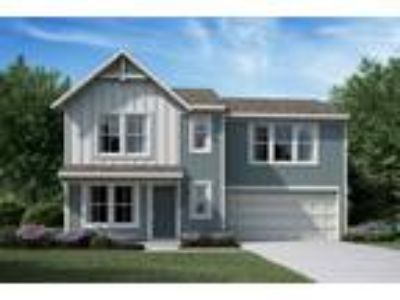 The Harper by Fischer Homes : Plan to be Built