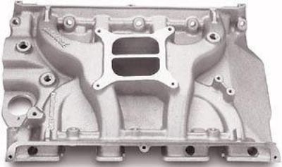 Buy Edelbrock 2105 FORD FE Performer Intake Manifold motorcycle in Suitland, Maryland, US, for US $331.83