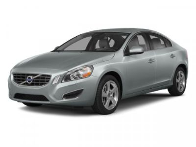 2013 Volvo S60 T5 (Red)