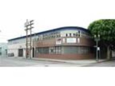 Los Angeles, Ideal For Sewing , Garment, Warehouse