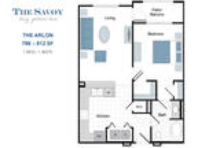 The Savoy Luxury Apartments - The Arlon