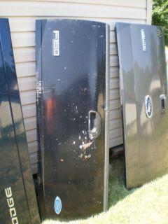 99-07 Ford Super Duty F 250 350 97-03 F 150 TAILGATE TAIL GATE OEM