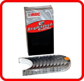 Purchase 2002-09 Dodge Jeep 226 3.7L SOHC V6 ROD BEARINGS STD 010 020 030 motorcycle in Chicago, Illinois, United States, for US $32.99