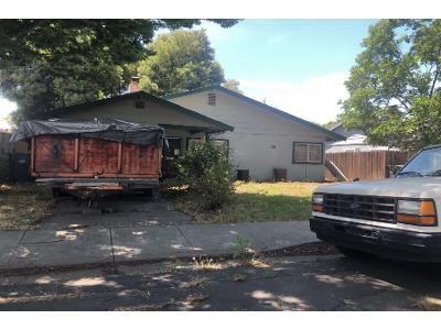 3 Bed 2 Bath Preforeclosure Property in Fairfield, CA 94533 - Bell Ave