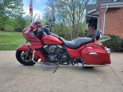 2012 Kawasaki VULCAN 1700 VAQUERO