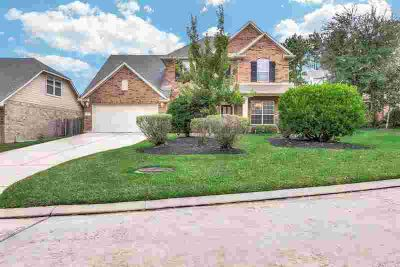 14 Majolica Place The Woodlands Four BR, This gorgeous David