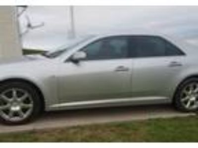 2005 Cadillac STS Sedan in Springfield, KY