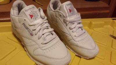 Reebok Classic Tennis Shoes