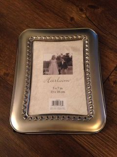5x7 standing picture frame