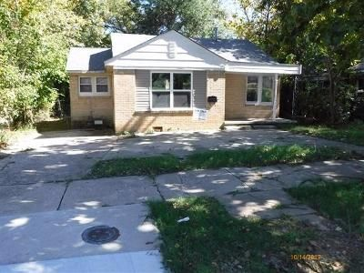 2 Bed 1 Bath Foreclosure Property in Shawnee, OK 74801 - N Philadelphia Ave