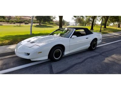 1992 Pontiac Firebird Trans Am