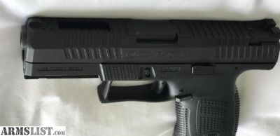 For Sale: CZ P10C