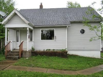 3 Bed 1 Bath Foreclosure Property in Saint Louis, MO 63135 - N Florissant Rd
