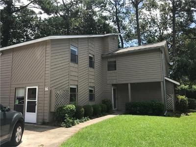 2 Bed 2.5 Bath Foreclosure Property in Mandeville, LA 70448 - Jennifer Ct