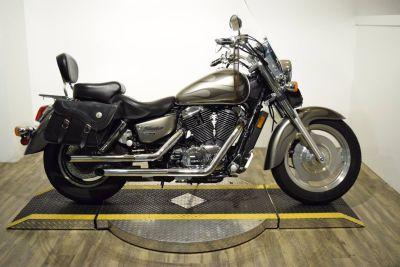 2006 Honda VT1100 SABRE Cruiser Motorcycles Wauconda, IL