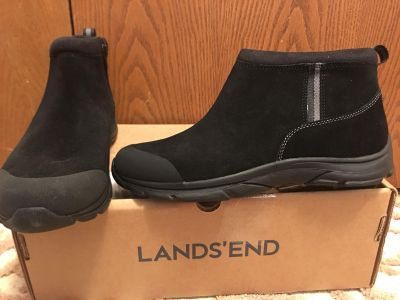 Men s All Weather Chelsea Boots
