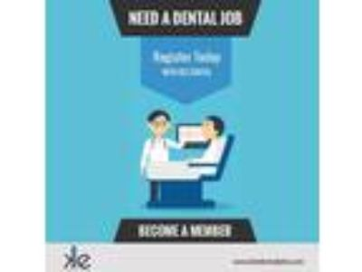 Kle dental jobs- Post job andamp; Find job