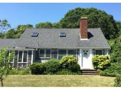 4 Bed 4 Bath Foreclosure Property in East Falmouth, MA 02536 - Terry Lou Ave