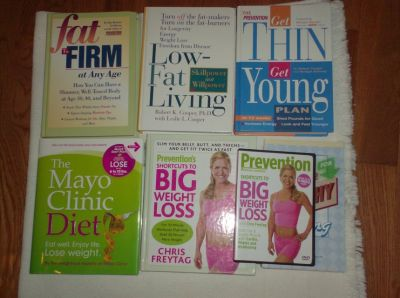 BOOKS - WAYS TO A HEALTHY LIFE