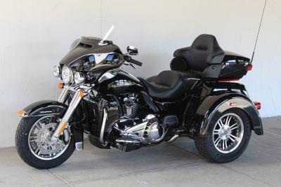 2018 Harley-Davidson Tri Glide Ultra Trikes Apache Junction, AZ