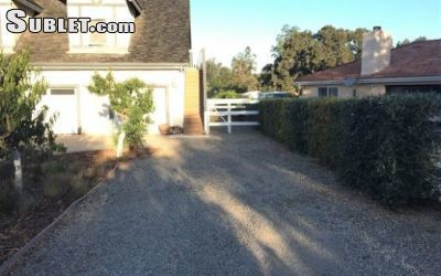 Three Bedroom In Santa Barbara County