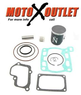 Sell Suzuki RM 125 Piston Kit 2004-2007 Top End Gasket Kit Namura motorcycle in Lehi, Utah, US, for US $79.99