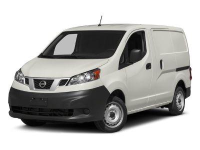 2017 Nissan NV200 S (Fresh Powder)