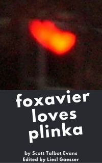 Hard biting, hilarious, truthful, easy read, satire FOXAVIER LOVES PLINKA