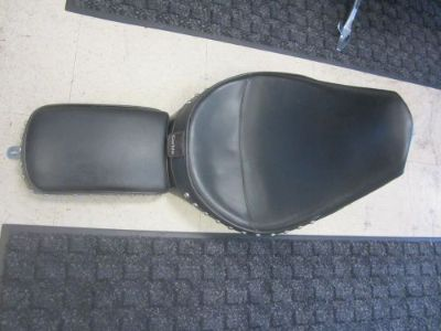 Purchase HARLEY-DAVIDSON SEAT FOR SOFTAIL MODELS BY CORBIN motorcycle in Pacoima, California, United States, for US $250.00