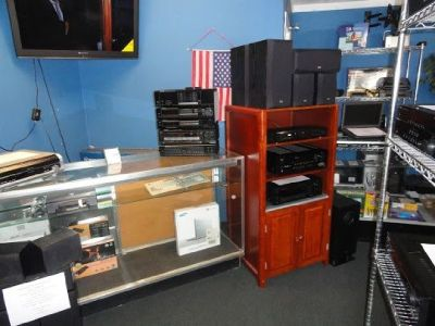 Really nice Vintage Stereo, Amp's and speaker's for sale