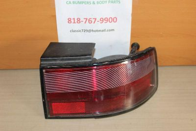 Purchase 92 93 95 96 97 1997 1996 1995 1994 CADILLAC STS SLS SEVILLE LIGHT TAILLIGHT R motorcycle in Burbank, California, US, for US $68.00