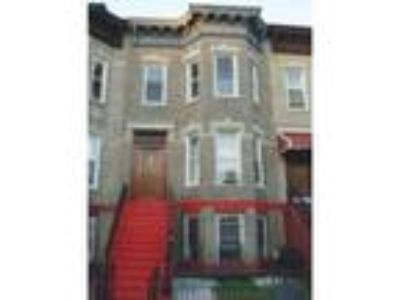 Bedford Stuyvesant Real Estate For Sale - Four BR, 2 1/Two BA House