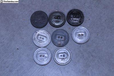 Engine Oil Caps