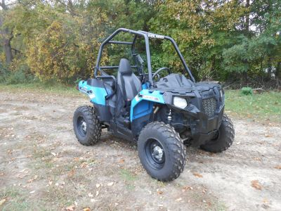 2017 Polaris Ace 570 Sport-Utility ATVs Howell, MI