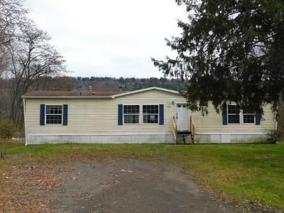 3 Bed 2 Bath Foreclosure Property in Hartwick, NY 13348 - County Highway 11