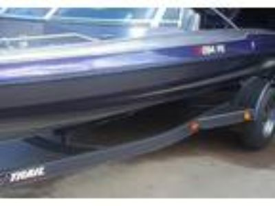 1995 Stratos 284-FS Power Boat in Bowling Green, KY
