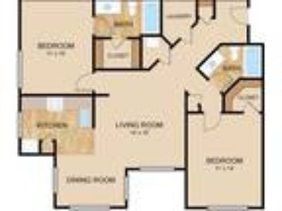 Autumn Grove Apartments - 2 Bedroom_2 Bath