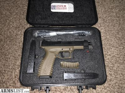 For Sale: XDM 9mm !!!