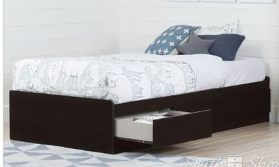 Twin bed with mattress. Moving. Must pick up at Wellington Apts off Big Station Camp Blvd between Gallatin/Hendersonville.