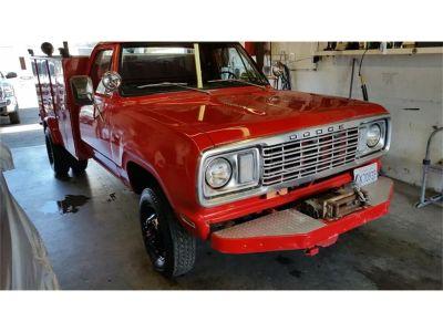 1977 Dodge Ram 1500