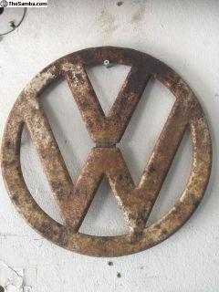 Crusty OG Emblem