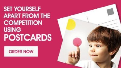 Get Postcard Printing Services from PrintPapa