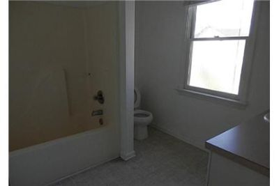Spacious home located in great neighborhood. Washer/Dryer Hookups!