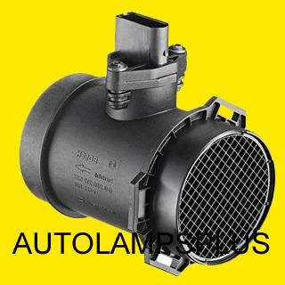 Find BMW E39 E52 Air Mass Flow Sensor M5 SEDAN Z8 ROADSTER BOSCH NEW motorcycle in Fort Lauderdale, Florida, US, for US $215.00