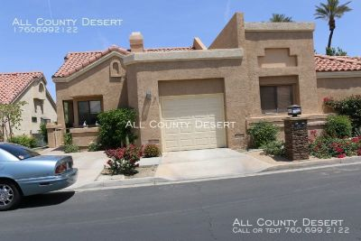 2 bedroom in Palm Desert
