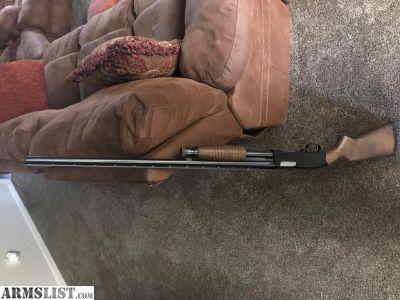 For Sale: Winchester Ranger 120 shotgun
