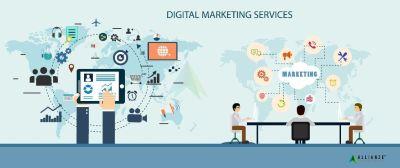 Digital Marketing Services | SEO SEM Social Media Promotion