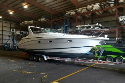 2001 Chris Craft 328